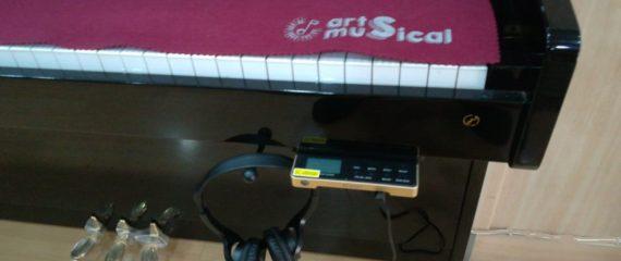 sistema silent pianos