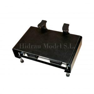 adaptador pedales piano TAP22